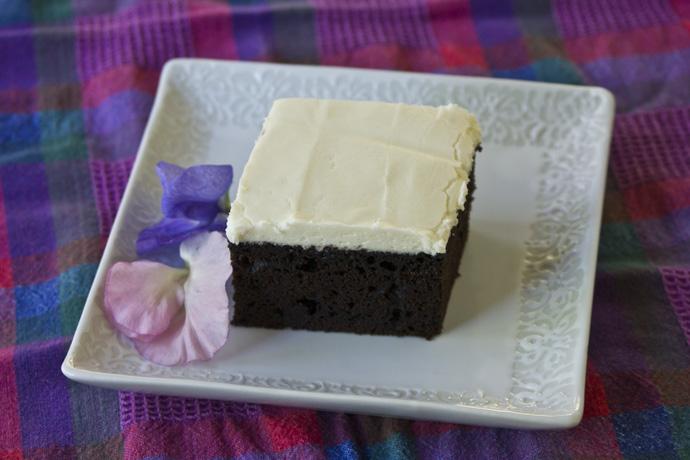 screwball cake