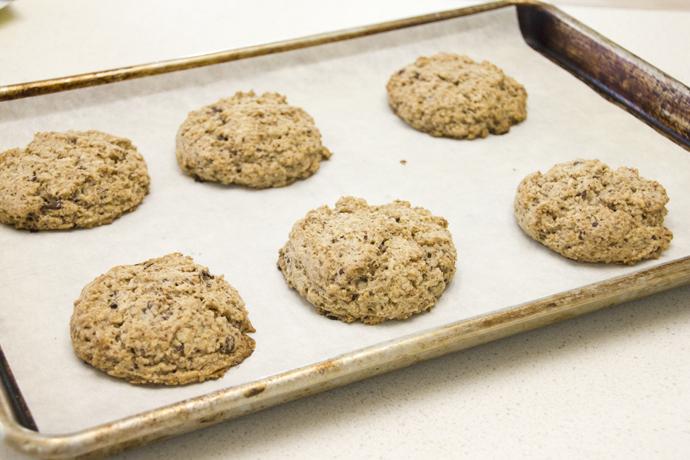 scones, gluten free