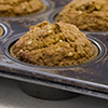 Thumbnail image for Sweet Potato Muffins – gluten free, sugar free, vegan